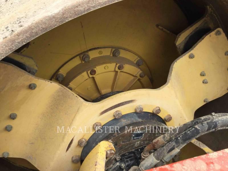 DYNAPAC EINZELVIBRATIONSWALZE, GLATTBANDAGE CA250D equipment  photo 12