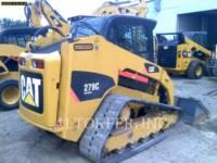 CATERPILLAR MINICARGADORAS 279C equipment  photo 3