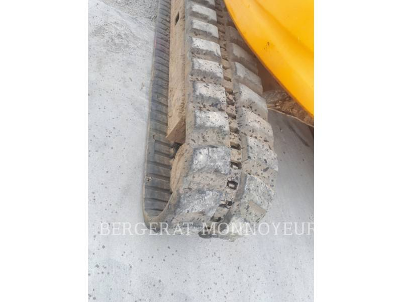 JCB TRACK EXCAVATORS 8085 equipment  photo 11