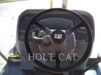 CATERPILLAR BACKHOE LOADERS 416D equipment  photo 9