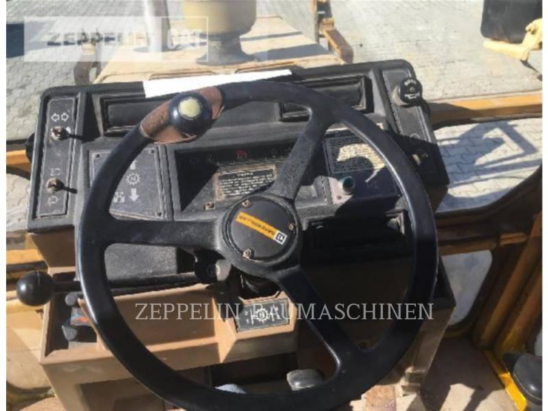 CATERPILLAR KOPARKO-ŁADOWARKI 428AT equipment  photo 20