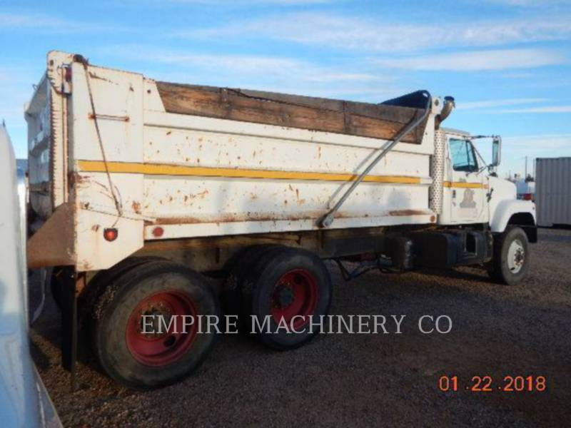 INTERNATIONAL OTHER DUMP TRUCK equipment  photo 4