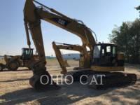 CATERPILLAR トラック油圧ショベル 321C LCR equipment  photo 4