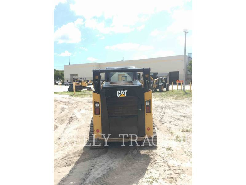 CATERPILLAR CARREGADEIRAS TODO TERRENO 257D equipment  photo 8