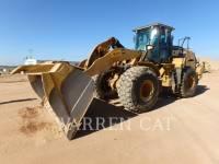 Equipment photo CATERPILLAR 972M ホイール・ローダ/インテグレーテッド・ツールキャリヤ 1