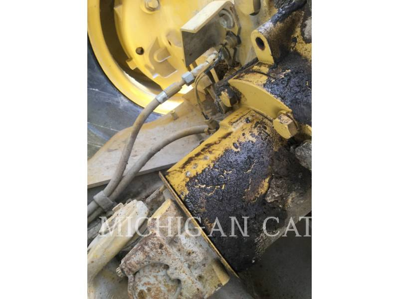 CATERPILLAR RADLADER/INDUSTRIE-RADLADER 938H equipment  photo 22