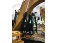 CATERPILLAR KETTEN-HYDRAULIKBAGGER 313FLGC equipment  photo 8