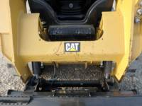 CATERPILLAR CARGADORES MULTITERRENO 259D equipment  photo 20