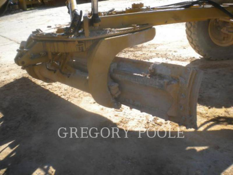CATERPILLAR MOTORGRADER 12M2 equipment  photo 14