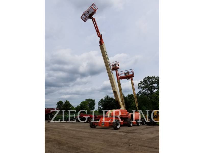 JLG INDUSTRIES, INC. AUSLEGER-HUBARBEITSBÜHNE 1350SJP equipment  photo 4