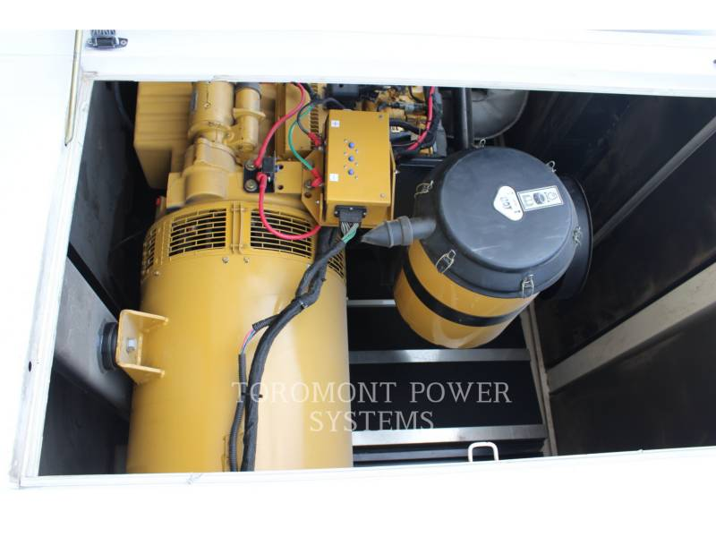 CATERPILLAR MOBILE GENERATOR SETS XQ 230 equipment  photo 9