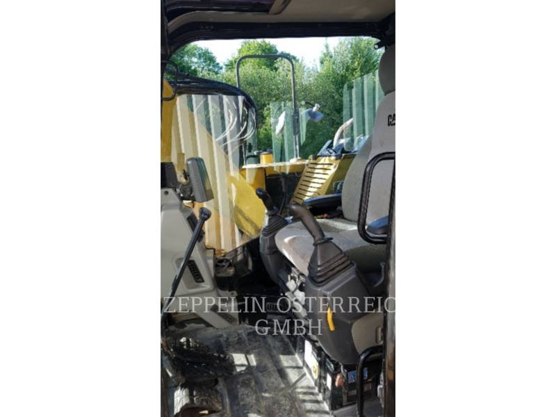 CATERPILLAR TRACK EXCAVATORS 314DLCR equipment  photo 15