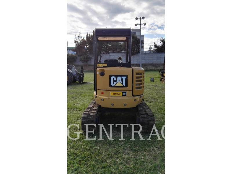 CATERPILLAR RUPSGRAAFMACHINES 302.7DCR equipment  photo 6