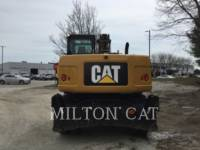 CATERPILLAR MOBILBAGGER M313D equipment  photo 7