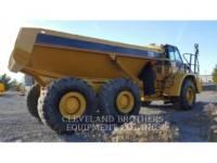 CATERPILLAR DUMPER ARTICOLATI 735 equipment  photo 4