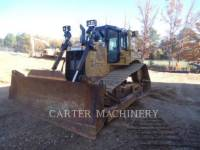 CATERPILLAR KETTENDOZER D6TLGP AC equipment  photo 2