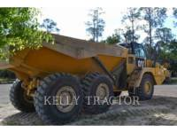CATERPILLAR ARTICULATED TRUCKS 725C equipment  photo 4