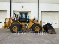 CATERPILLAR RADLADER/INDUSTRIE-RADLADER 950K equipment  photo 7