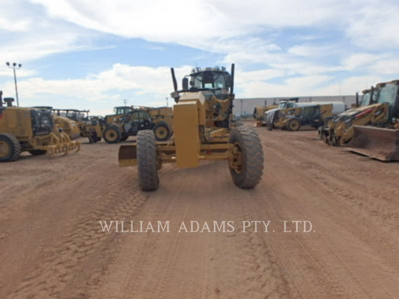 CATERPILLAR NIVELEUSES 12 M2 equipment  photo 5