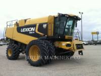 LEXION COMBINE コンバイン 590R equipment  photo 3
