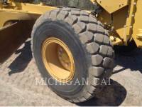 CATERPILLAR MOTONIVELADORAS 14M R equipment  photo 24