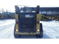 CATERPILLAR CHARGEURS TOUT TERRAIN 299D2XHP equipment  photo 5