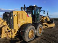 CATERPILLAR NIVELEUSES 160M2 AWD equipment  photo 5