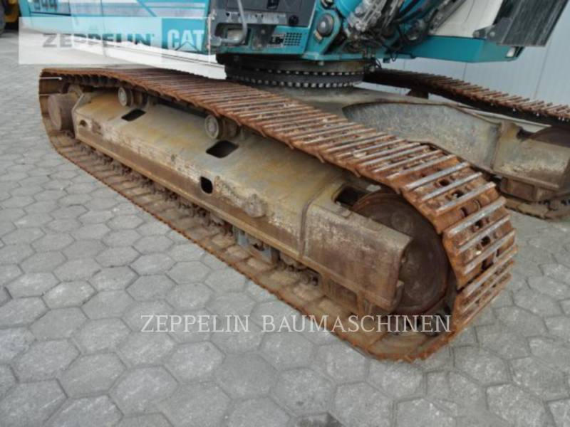 LIEBHERR KETTEN-HYDRAULIKBAGGER R944C LITR equipment  photo 18