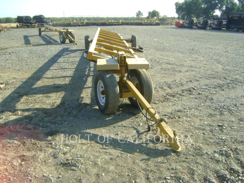 SWECO REMOLQUES HT32'  GA12677 equipment  photo 3