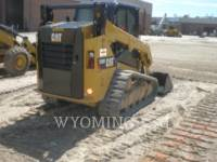CATERPILLAR MINICARGADORAS 259D equipment  photo 3