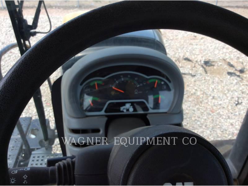 AGCO AG TRACTORS MT765 equipment  photo 9