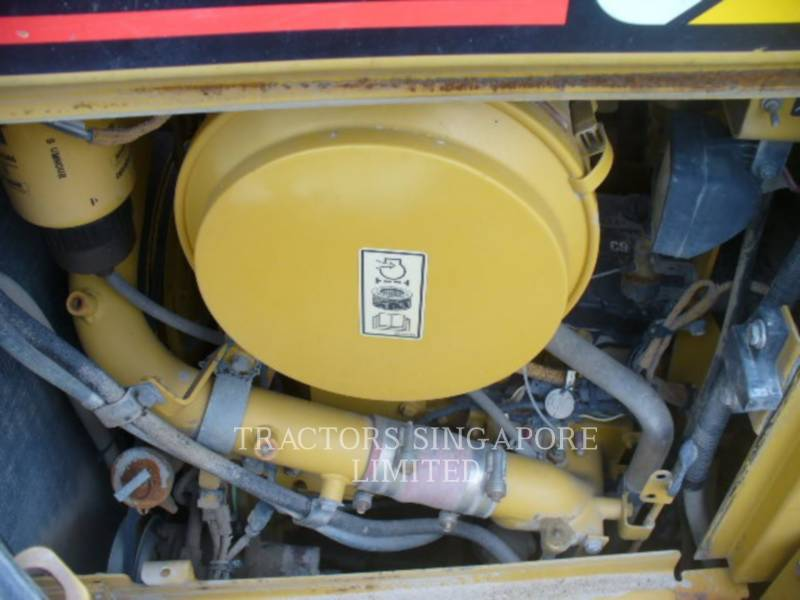 CATERPILLAR TRATTORI CINGOLATI D6RIIILGP equipment  photo 23