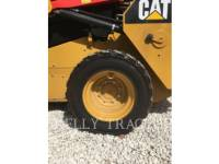 Caterpillar MINIÎNCĂRCĂTOARE RIGIDE MULTIFUNCŢIONALE 236D equipment  photo 10