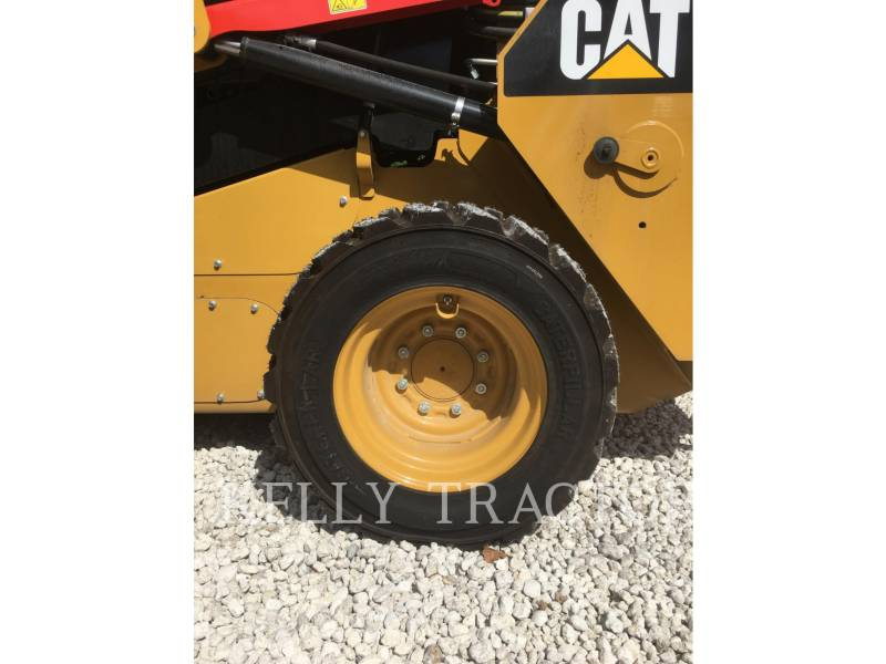 CATERPILLAR MINICARREGADEIRAS 236D equipment  photo 10