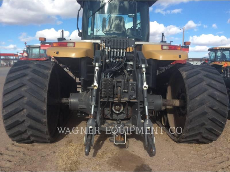 AGCO 農業用トラクタ MT865C equipment  photo 7