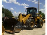 Equipment photo CATERPILLAR 950MQC RADLADER/INDUSTRIE-RADLADER 1