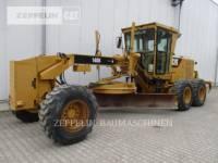 Equipment photo CATERPILLAR 140K MOTONIVELADORAS 1