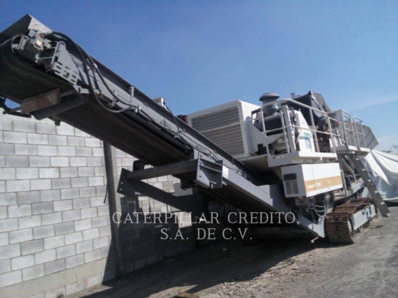 METSO CRUSHERS LT200  HP equipment  photo 1