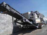 Equipment photo METSO LT200  HP CRUSHERS 1