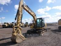 CATERPILLAR KOPARKI GĄSIENICOWE 313FL GC P equipment  photo 4