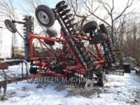 Equipment photo CASE/INTERNATIONAL HARVESTER 330 AG TILLAGE EQUIPMENT 1