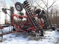 Equipment photo CASE/INTERNATIONAL HARVESTER 330 APPARECCHIATURE PER COLTIVAZIONE TERRENI 1