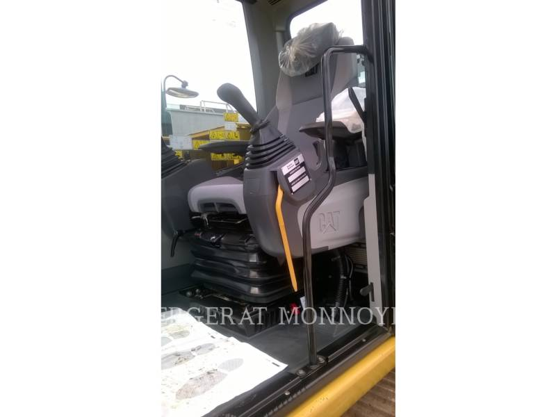 CATERPILLAR TRACK EXCAVATORS 311F RR equipment  photo 5