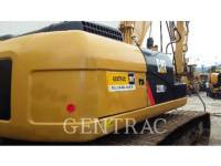 Equipment photo CATERPILLAR 320D2L ESCAVATORI CINGOLATI 1