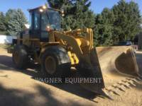 CATERPILLAR WHEEL LOADERS/INTEGRATED TOOLCARRIERS 938GII equipment  photo 4