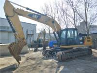 Equipment photo Caterpillar 326D2L EXCAVATOARE PE ŞENILE 1