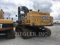 DEERE & CO. EXCAVADORAS DE CADENAS 450D equipment  photo 4