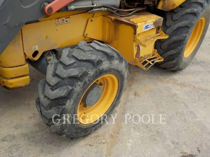 VOLVO RETROEXCAVADORAS CARGADORAS BL70 equipment  photo 17