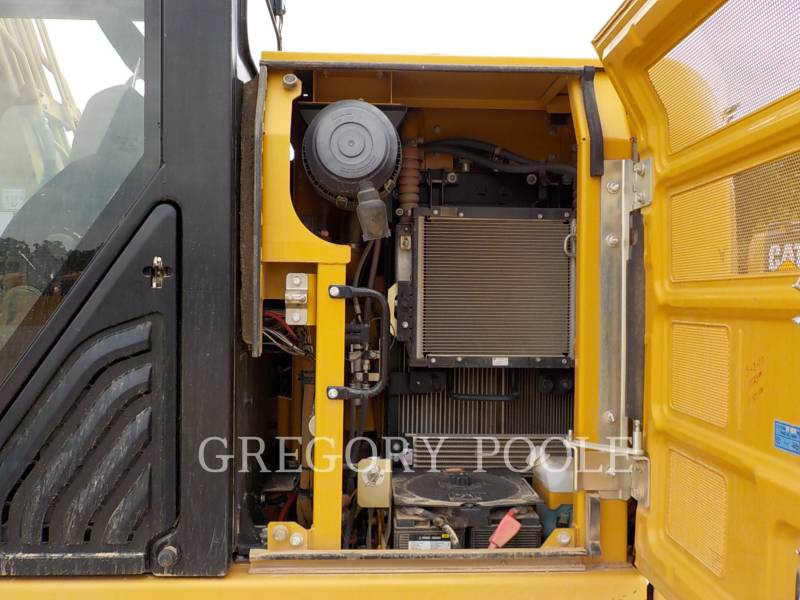 CATERPILLAR TRACK EXCAVATORS 312E L equipment  photo 14