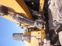CATERPILLAR WHEEL EXCAVATORS M318D MH equipment  photo 9